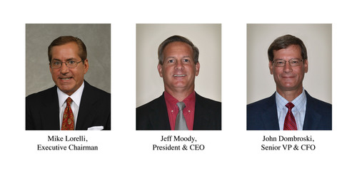 Rita's Italian Ice Appoints New Executives To Accelerate Company's Growth