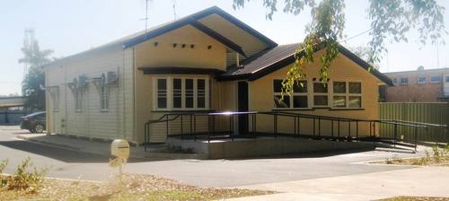 Bundaberg Affordable IVF clinic for couples in Wide Bay Burnett Region (PRNewsFoto/Affordable IVF)