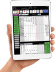 Anesthesia Touch on the iPad iOS.  (PRNewsFoto/Plexus Information Systems, Inc.)