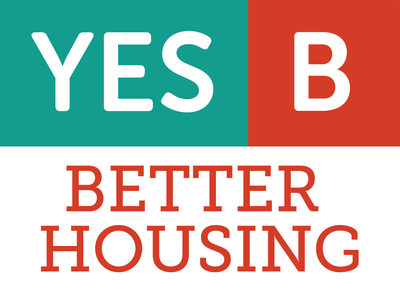 Yes for Better. Better Housing. Better Jobs. Better Opportunities.