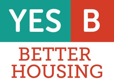 Yes for Better. Better Housing. Better Jobs. Better Opportunities.