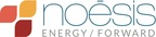 """""""Noesis is able to streamline and accelerate the project evaluation and underwriting, a process that has traditionally taken up to six months to complete."""" ~ Michael Park, VP of project finance at Noesis Energy. (PRNewsFoto/Noesis Energy)"""