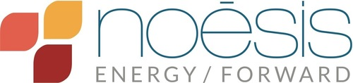 """Noesis is able to streamline and accelerate the project evaluation and underwriting, a process that has traditionally taken up to six months to complete."" ~ Michael Park, VP of project finance at Noesis Energy. (PRNewsFoto/Noesis Energy)"