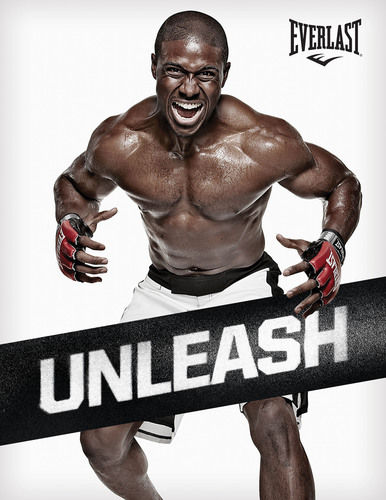 Everlast Unveils 2012 Global Marketing Campaign