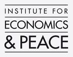 Institute for Economics & Peace (IEP) Logo (PRNewsFoto/Institute for Economics _ Peace)