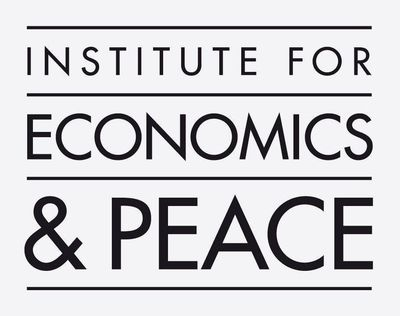Institute for Economics & Peace (IEP) Logo