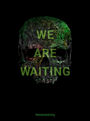 Flatline -- We Are Waiting