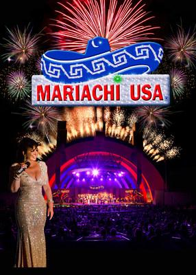 La creadora y productora de Mariachi USA, Rodri J. Rodriguez, lleva emblematico festival de musica a Cuba en el otono de 2016.