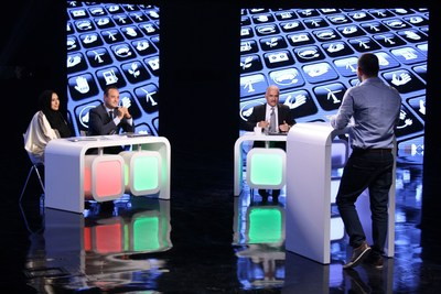 Sparks Fly on Emotional and Inspirational Casting Episode of Stars of Science on MBC4