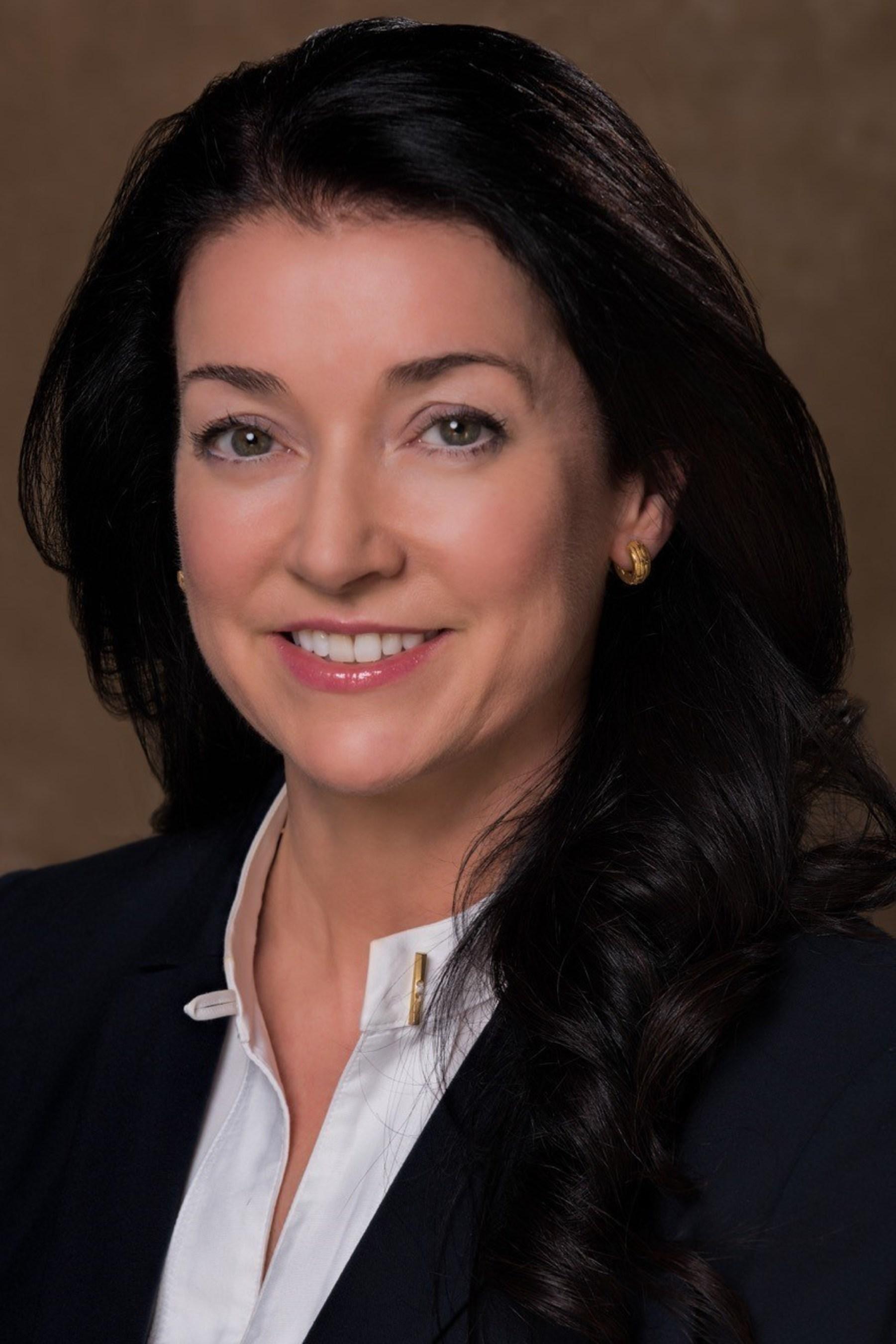 LogistiCare Vice President of Managed Care Sales Caroline Smyth