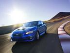 All-new 2015 Subaru WRX and WRX/STI Named a 2015 All-Star by AUTOMOBILE