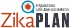 ZikaPLAN: 25 instituições de pesquisa unidas para lutar contra o vírus Zika e construir uma capacidade de resposta a longo prazo ao surto da doença na América Latina.