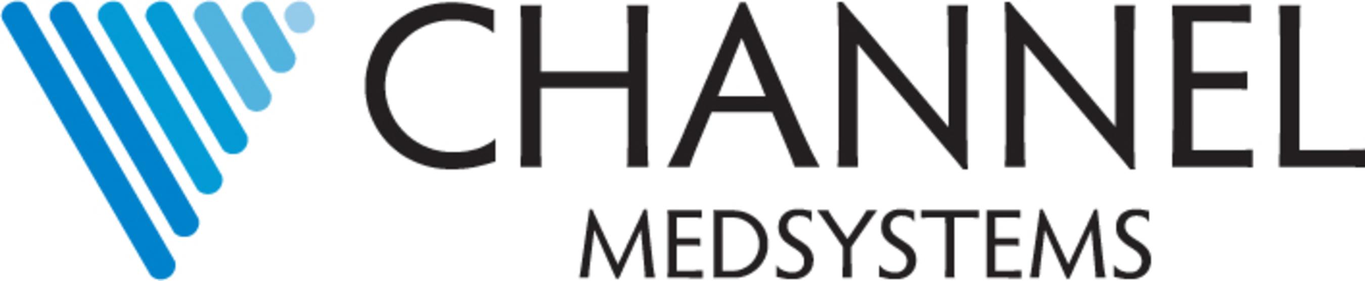 Channel Medsystems.