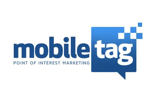 Mobile Tag.  (PRNewsFoto/Mobile Tag Media)
