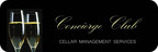 San Diego Wine Storage Concierge Club makes collecting and managing wine easy.  (PRNewsFoto/San Diego Wine Storage)