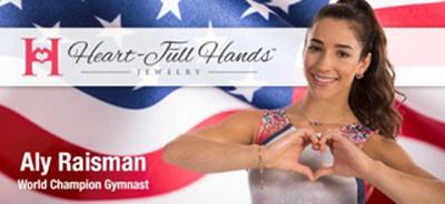 ALY RAISMAN - World Champion Gymnast