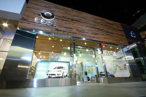 First CODA Experience Center Opens in Los Angeles