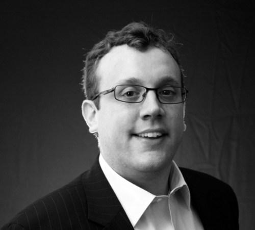 Prescott Shibles, vice president of Audience Development at Randall-Reilly (PRNewsFoto/Randall-Reilly)