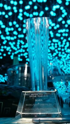 Tasseologic Honored With Hall of Fame in Asia Pacific