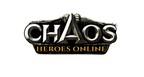Chaos Heroes Online logo (PRNewsFoto/Aeria Games)