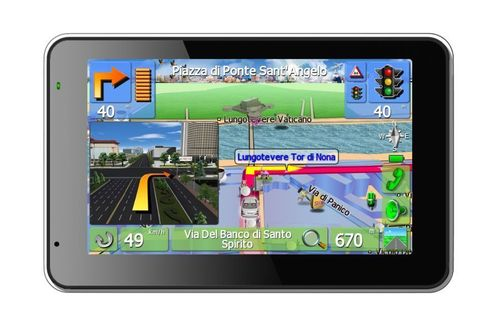 erlinyou is an international company, focussed on the navigation business and the tablet business