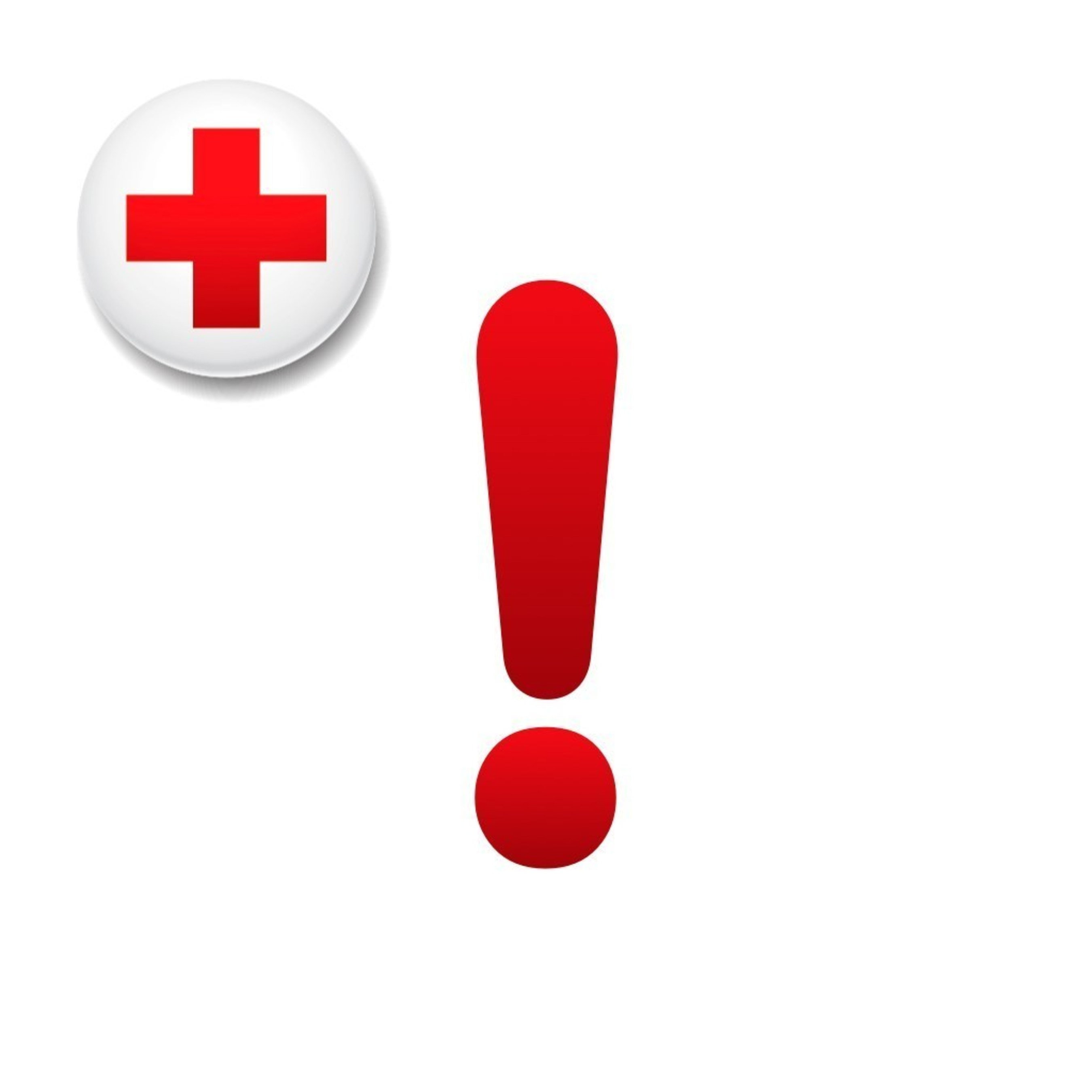 """The Emergency App by the Red Cross is a single """"go-to"""" source for 14 different emergencies."""