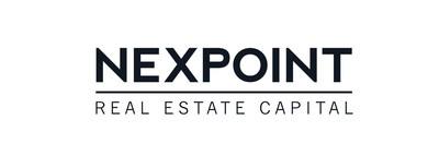 NexPoint Residential Trust Logo (PRNewsFoto/NexPoint Residential Trust)