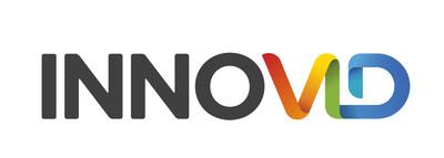 Innovid Logo.  (PRNewsFoto/Innovid)