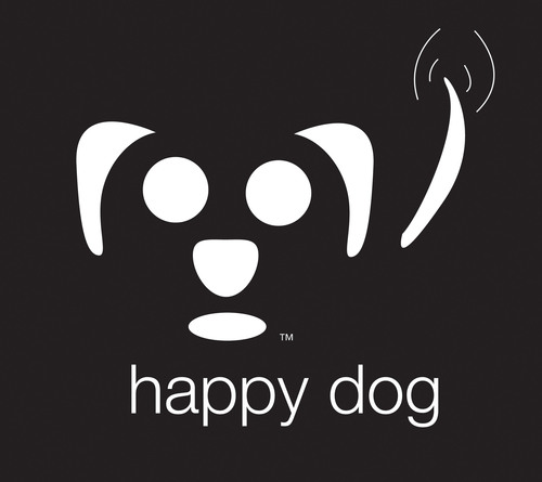 The PetSafe Ethos Fund Happy Dog.  (PRNewsFoto/PetSafe)