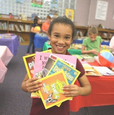 Reading Is Fundamental's READ FOR SUCCESS Program