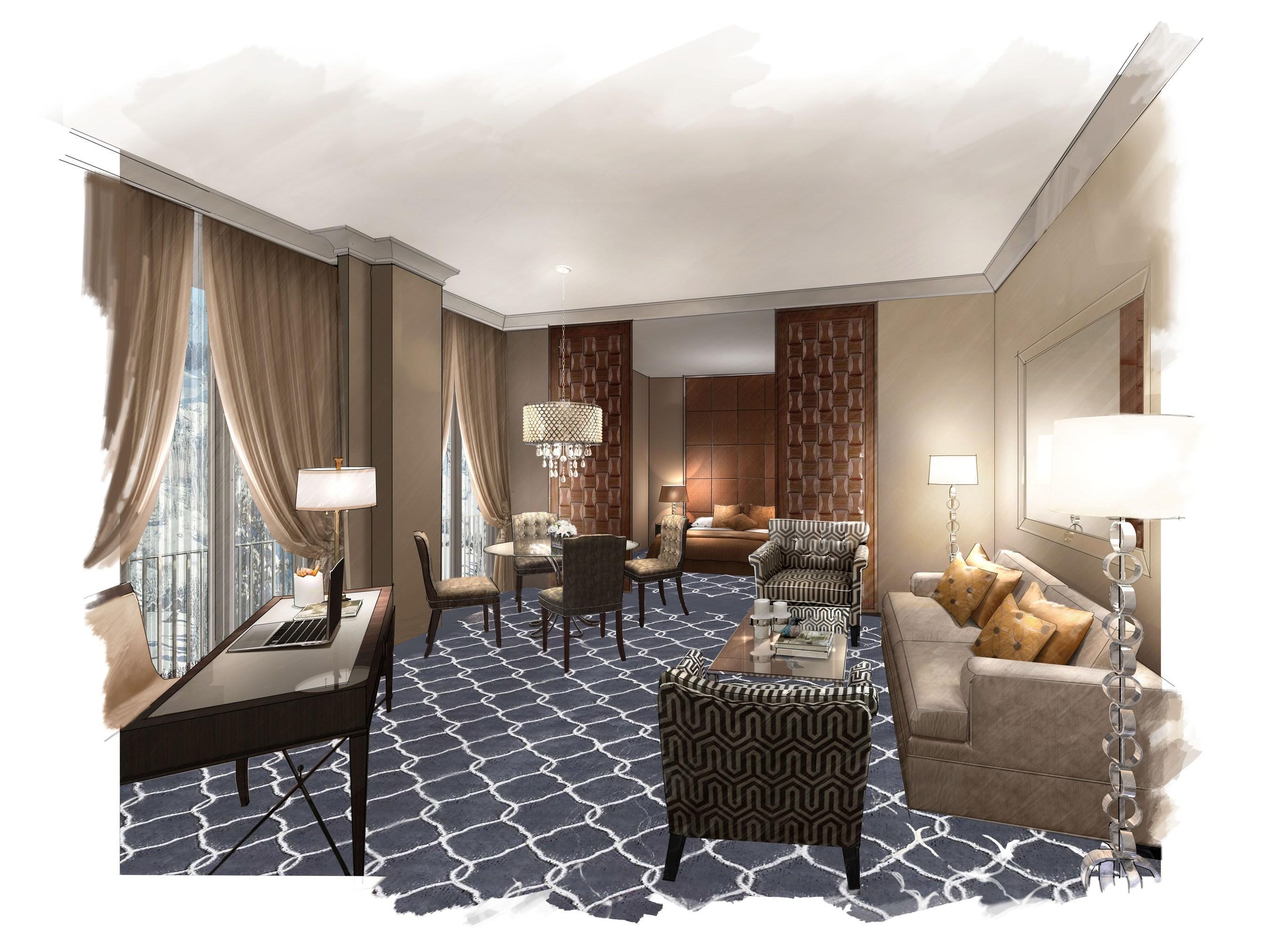 Main Building Suite