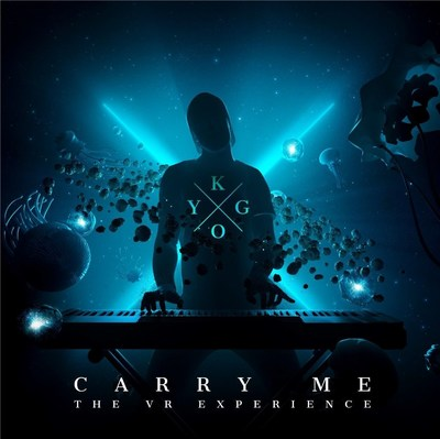 RCA_Records_Kygo_Carry_Me