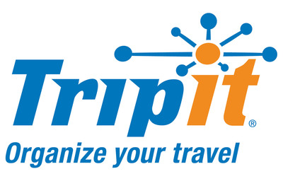 TripIt makes it easy to organize your travel in one place.  (PRNewsFoto/TripIt)