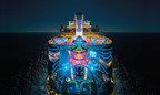 Friendsgiving Taken to the Ultimate Level on Royal Caribbean's Harmony of the Seas