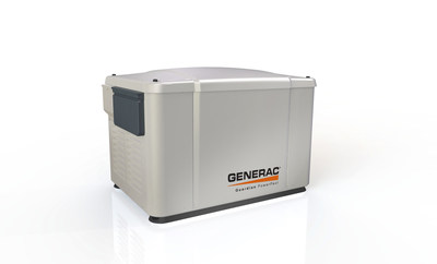 New Generac PowerPact Generator Now Available for Sale