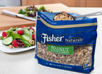 For freshness you can see + seal, think Fisher(TM).  (PRNewsFoto/Fisher Nuts)