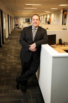 Matt Schuval, Datix CEO