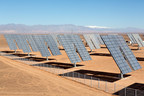 Sumitomo Electric Starts Operation of Concentrator Photovoltaic Power Generation Pilot Plant