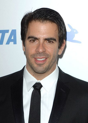 Only on Netflix:  Premier Horror Suspense Director Eli Roth Reanimates the Gothic Novel With
