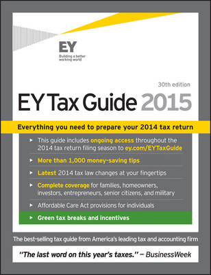 30th Edition Provides Valuable Insight for Taxpayers Preparing 2014 Returns