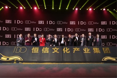 Win-win cooperation: allying with domestic and international tops in the field, producing earthy but high-grade IP content