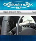 Guidosimplex USA logo.  (PRNewsFoto/Better Life Mobility)