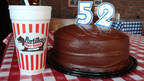 Fans can now visit Portillos.com/FreeCake to sign up as a Portillo's Birthday Club member and enjoy a free piece of Portillo's famous chocolate cake on their birthday.