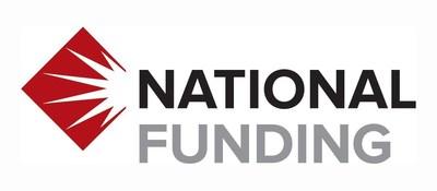 National Funding logo