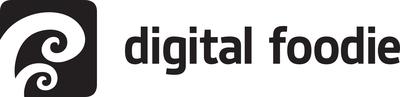 Digital Foodie Logo