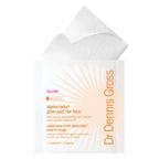 Dr. Dennis Gross Skincare Alpha Beta(R) Glow Pad(TM) for Face (PRNewsFoto/Dr. Dennis Gross Skincare)