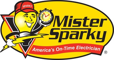 Mister Sparky (PRNewsFoto/Mister Sparky)