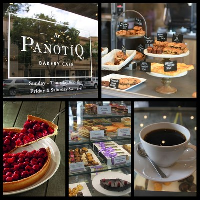 La PanotiQ, Authentic French Bakery Cafe, Celebrates Opening of Sixth Location in Noe Valley