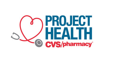 Project Health Logo.  (PRNewsFoto/CVS Caremark)