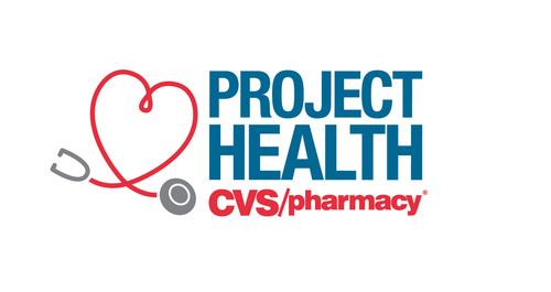 Project Health Logo.  (PRNewsFoto/CVS Caremark)